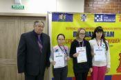 Семь медалей завоевали шахматисты края на первенстве Сибири