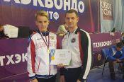 Полный комплект медалей привезли алтайские спортсмены с Кубка России по тхэквондо ИТФ