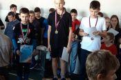 Смоленские легкоатлеты снова на пьедестале почёта