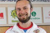 Бийчанин Сергей Каменский готовится выступить в финале Кубка мира