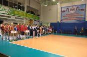 «Алтай-АГАУ» стартовал во втором туре в Куйбышеве с поражения от местного «Олимпа» – 0:3