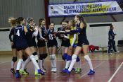 Мужская сборная АлтГПУ и женская сборная АлтГУ сыграют в финальном этапе Кубка Студенческой волейбольной лиги