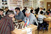 В Барнауле стартует командный чемпионат Сибири по быстрым шахматам