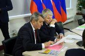Министр спорта России Павел Колобков поддержал заявку Алтайского края на проведение в 2021 году Всероссийских зимних сельских спортивных игр