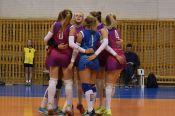 «Алтай-АГАУ» одержал волевую победу над командой «Омь-СибГУОР» – 3:2