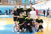 Соревнования поволейболу среди госслужащих выиграли команды минэкономразвития и казначейства