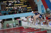 Соревнования по плаванию среди госслужащих выиграли налоговики и минэкономразвития