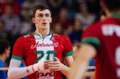 «Волейбол - самая командная игра в мире». Интервью с воспитанником алтайского волейбола Ильясом Куркаевым