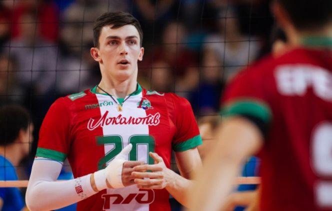 «Волейбол - самая командная игра в мире». Интервью с воспитанником алтайского спорта Ильясом Куркаевым