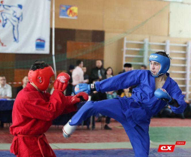 Фото: CX News/Владимир Мартынов
