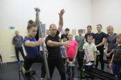 Чему учил юных барнаульцев олимпийский чемпион Максим Опалев