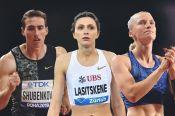 Шубенкова, Ласицкене иСидорову снова оставят без Олимпиады?