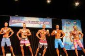Владислав Алексеев стал победителем престижного турнира IFBB Diamond Cup в Праге