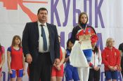 Спортсмены Алтайского края - победители и призёры Кубка мэра Новосибирска