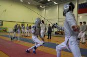 В Барнауле завершился Всероссийский турнир по фехтованию на сабле «Кубок Феоктистова»