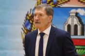 Борис Соколовский: «Ошибся, выпустив на вторую половину стартовый состав»