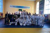 Бийские спортсмены доминировали на межрегиональном турнире памяти Владимира Мирошниченко