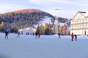 Сильнейшие алтайские лыжники приняли участие в первом этапе Кубка России