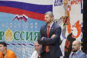 """Евгений Горев: """"Мы провели работу над ошибками"""" (+видео)"""