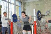 В Бийске подвели итоги чемпионата Алтайского края по классическому троеборью