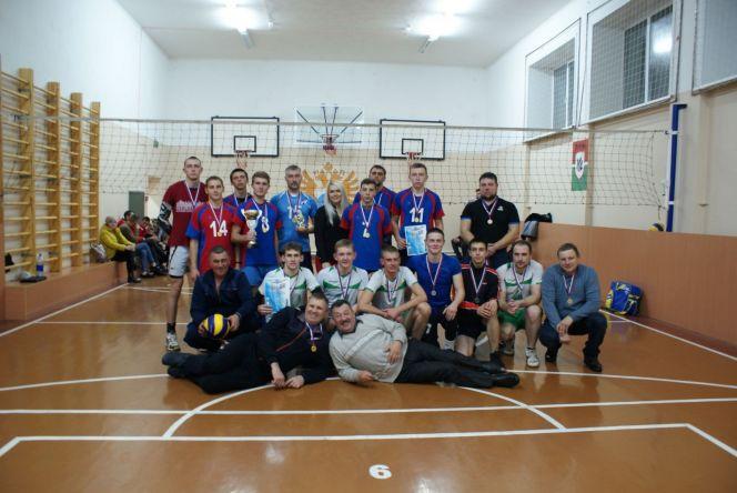 В селе Шебалино подвели итоги традиционного турнира памяти братьев Кравченко