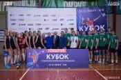 В финале Кубка Студенческой лиги мужская команда АлтГПУ завоевала серебро; девушки АлтГУ - в четверке сильнейших