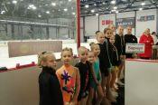 В первенстве Алтайского края приняли участие более 100 спортсменов