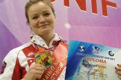 Елена Устинова стала первой чемпионкой мира из Алтайского края