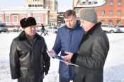 Цифровой билборд планируют установить на стадионе «Динамо» в Барнауле