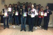 Шахматисты АлтГТУ выиграли командный турнир краевой Универсиады