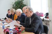 В Алтайском училище олимпийского резерва состоялась коллегия Министерства спорта Алтайского края