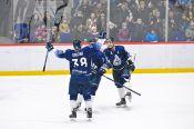 Хоккеисты «Динамо-Алтай» в первом домашнем матче обыграли «Оренбург» - 5:2