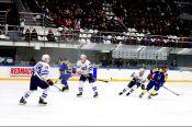 «Дежурство по первенству сдал!»Итоги игрового дня первенства ВХЛ 1 декабря