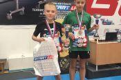 Артём Данн из Бийска - победитель, Матвей Кондаков из ЗАТО Сибирский - серебряный призёр всероссийского рейтингового турнира Кубок «Старт Лайн»
