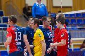 «Университет» начинает 3-й тур чемпионата России матчем с Кисловодском