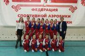 Алтайские спортсмены - победители и призеры Всероссийских соревнований «Венец Поволжья»