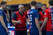 Иван Воронков: «Доигровщики не справились с приёмом»