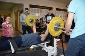 В Барнауле состоялся чемпионат Алтайского края по парапауэрлифтингу среди лиц с ПОДА и ОВЗ