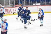 Хоккеисты «Динамо-Алтай» в заключительной игре домашней серии с «Оренбургом» оформили крупнейшую победу в сезоне – 11:2!