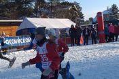 Команда края выступила на Всероссийской спартакиаде по лыжным гонкам и скоростному бегу на снегоступах
