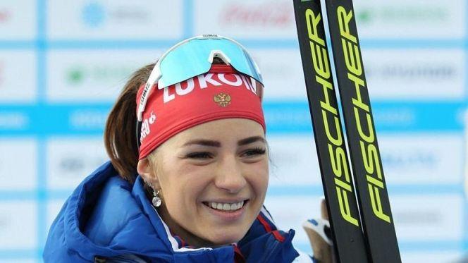 Яне Кирпиченко доверили четвертый этап в женской эстафете на этапе Кубка мира в Норвегии. Онлайн-трансляция