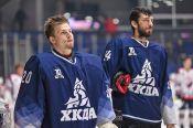 Вратарь «Динамо-Алтай» Александр Зубарев был признан лучшим голкипером первенства ВХЛ по итогам ноября