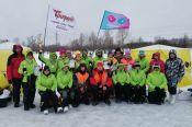 Женская рыболовная лига Сибири открыла новый сезон