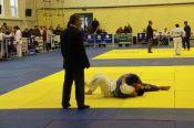 Три алтайских борца выполнили мастерский норматив на домашнем турнире