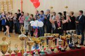 В Степноозерской школе Благовещенского района открыли спортивный и актовый залы после капремонта