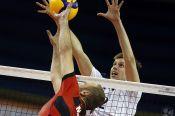 Воспитанник алтайского волейбола Фёдор Воронков – бронзовый призёр клубного чемпионата мира в составе «Зенита-Казани»