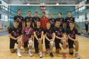 Команда Алтайского края вошла в четверку на полуфинальном этапе первенства Сибири среди юношей