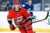 Воспитанник барнаульского хоккея Свечников в 19 лет стал рекордсменом в НХЛ