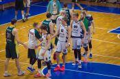 Соперник «АлтайБаскета» исключён из чемпионата России за договорной матч