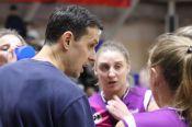 Стало известно расписание игр 4-го тура чемпионата России среди женщин в Иркутске